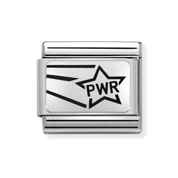 Nomination Nomination Link PWR Star (girlpower)