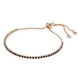 Kalli Kalli Bracelet 2584 Rosé Zwart