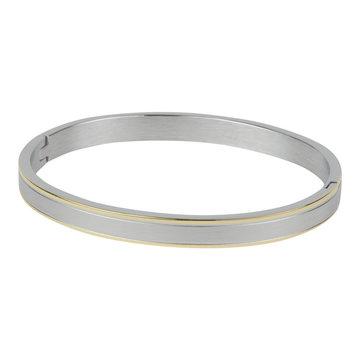 Kalli Kalli Bracelet Zilverkleurig Spang