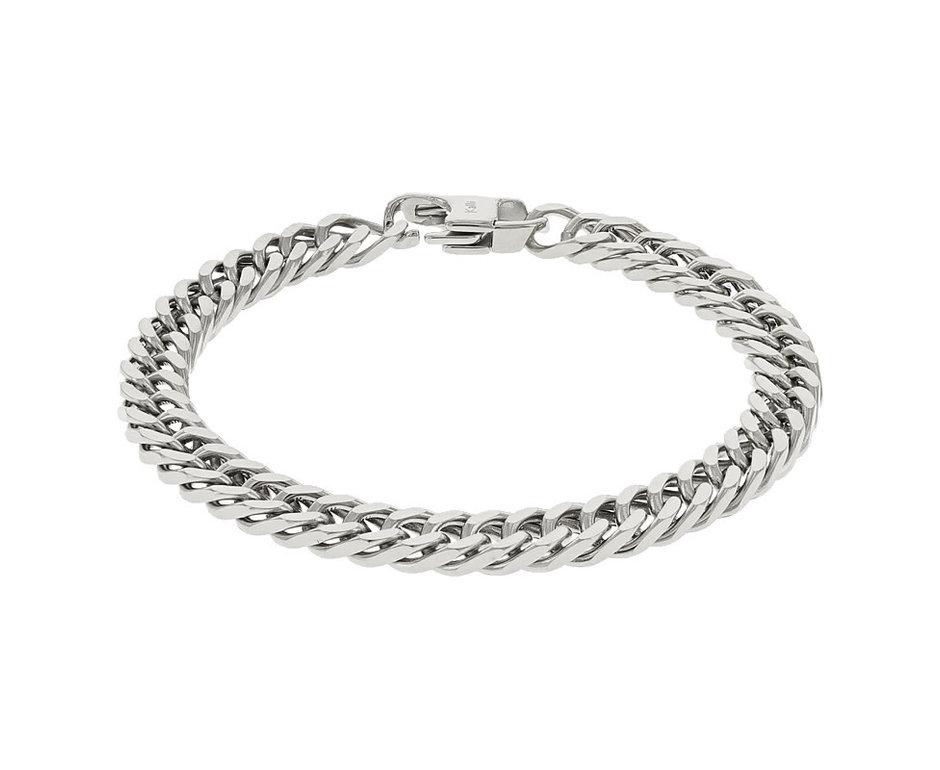 Kalli Kalli Bracelet 2525 Zilverkleurig