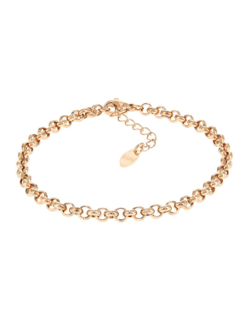 Kalli Kalli Bracelet 2513 Rosé
