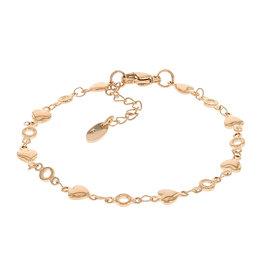 Kalli Kalli Bracelet 2548 Rosé