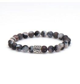 Karma Karma For Men Elastic Bracelet 86812