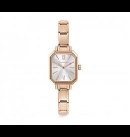 Oozoo Timepieces Nomination Horloge Paris Roségold