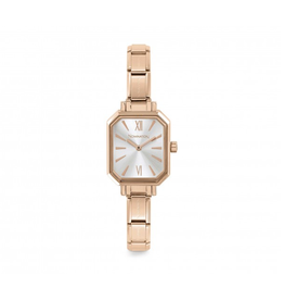 Oozoo Timepieces Nomination Paris Watch Rosegold 076031/017