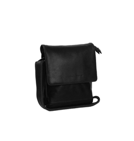 Chesterfield Chesterfield Bags Schoudertas Milou Leather Zwart
