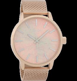Oozoo Timepieces Oozoo Timepieces Rosé C9658