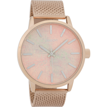 Oozoo Timepieces Oozoo Timepieces Rosé-Roze