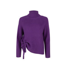 Lofty Manner Lofty Manner Sweater Pasha Paars