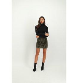 Lofty Manner Lofty Manner Sweater Azra Black