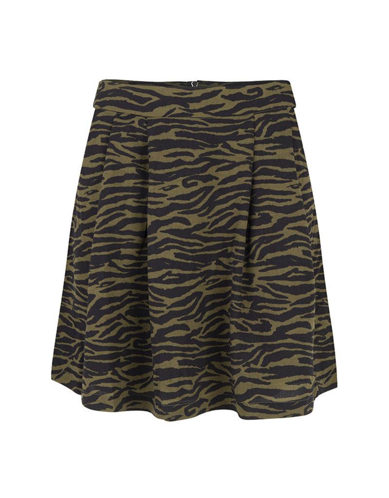 Lofty Manner Lofty Manner Skirt Vira Green