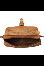 Chesterfield Chesterfield Bags Heuptas Jax Leather Cognac