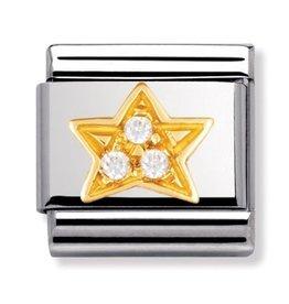 Nomination Nomination Link 030308/01 White Star Zirconia