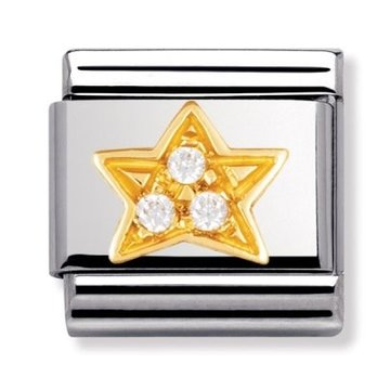 Nomination Nomination Link White Star Zirconia