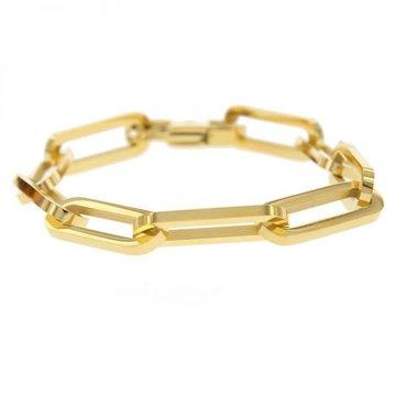 Kalli Kalli Bracelet Chain Goudkleurig