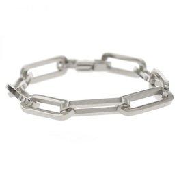 Kalli Kalli Bracelet Chain Zilverkleurig