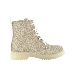Fabs Shoes Fabs Ankle Boots Taupe