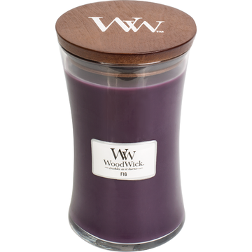 WoodWick WoodWick Fig Large Candle