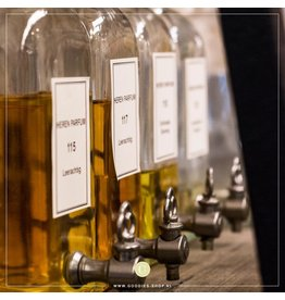 Parfumpoint Refil Parfum Heren 027 Aromatisch, Aquatische Geur
