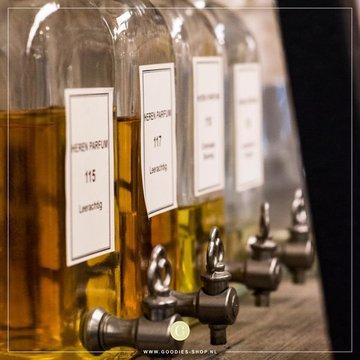 Parfumpoint Refill Parfum Heren 110 Houtachtig, Aromatische Geur