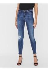 Noisy May Noisy May Lucy Ank Jeans Light Blue Denim