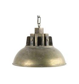 Countryfield Countryfield Hanglamp Mattijn Grijs