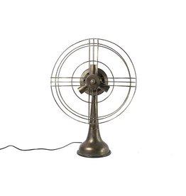 Countryfield Countryfield Staande Lamp Ordway grijs