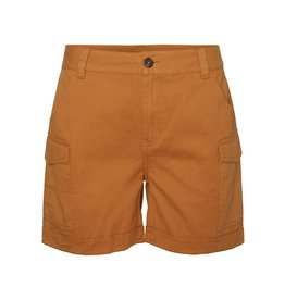 Noisy May Oranje shorts Noisy May