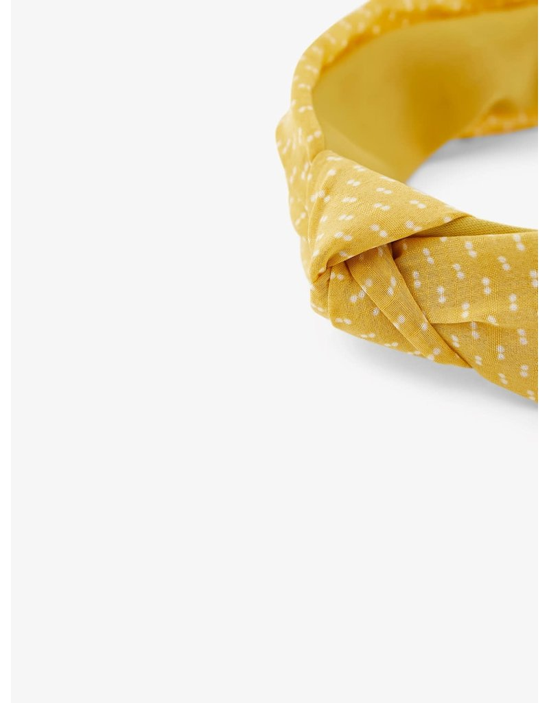 Pieces Pieces PC Nacie Hairband Ceylon Yellow