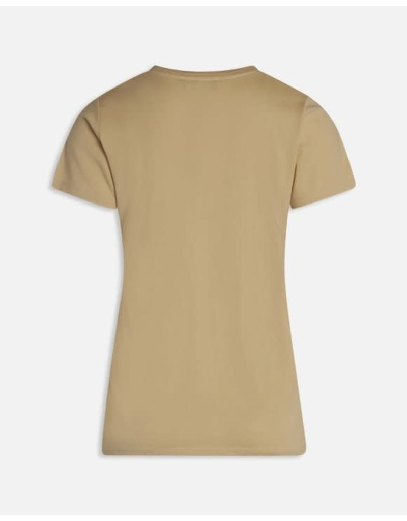 Sisters Point Sisters Point Rola-SS3 Bamboo/Leo T-Shirt
