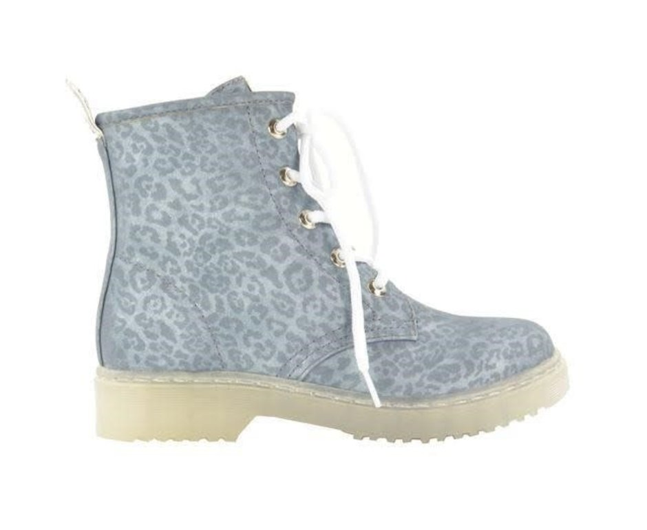 Fabs Shoes Fabs Ankle Boots Jeans