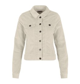 Noisy May Noisy May Corduroy Jacket Beige