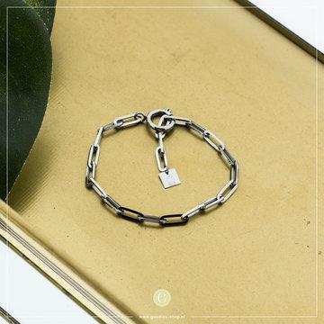 Zag Bijoux Zag Bijoux Bracelet Chain