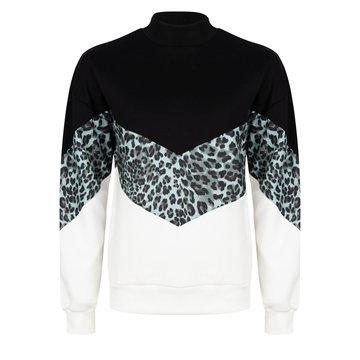 Lofty Manner Lofty Manner Sweater Drie Kleuren