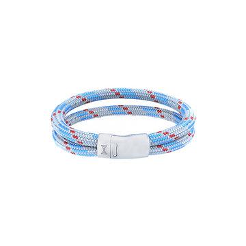 Aze Jewels Quarter Dubbele Armband 21 cm