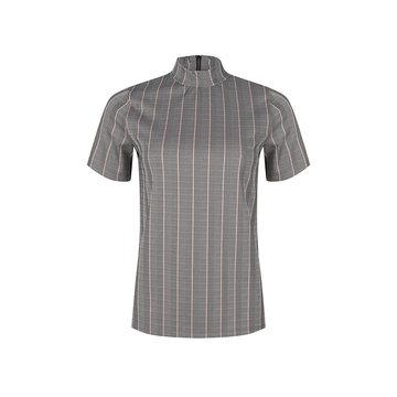 Lofty Manner Lofty Manner T-Shirt Met Strepen