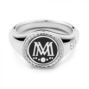 Mi Moneda MMV Uptown Ring 925 Zilver 56