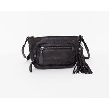 Bag 2 Bag Bag2Bag Schoudertas Melfort Black