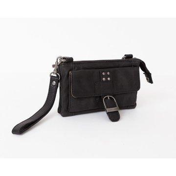 Bag 2 Bag Bag2Bag Schoudertas Albury Black