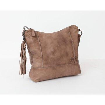 Bag 2 Bag Bag2Bag Schoudertas Tobin Grey