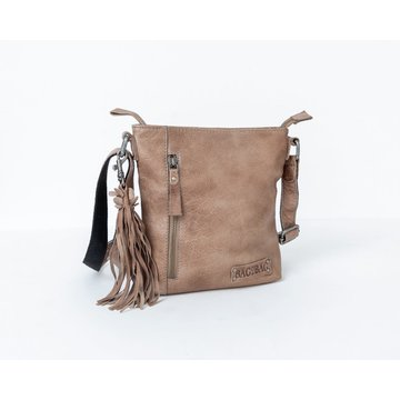 Bag 2 Bag Bag2Bag Schoudertas Gran Grey