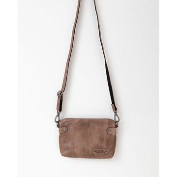 Bag 2 Bag Bag2Bag Schoudertas Dawson Grey