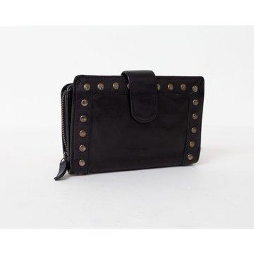 Bag 2 Bag Bag 2 Bag La Fe Wallet Black