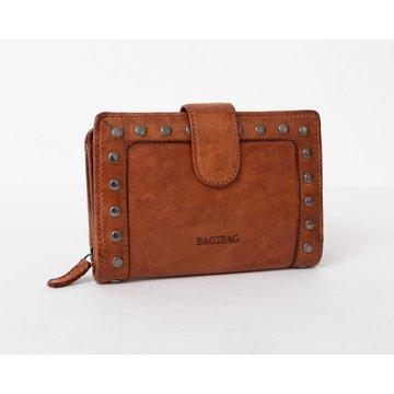 Bag 2 Bag Bag 2 Bag La Fe Wallet Cognac