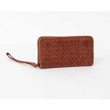 Bag 2 Bag Bag 2 Bag Bari Wallet Cognac