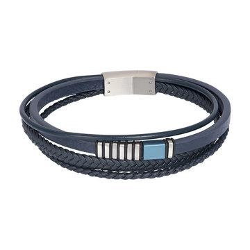iXXXi Men iXXXi Men Bracelet Leather Oscar