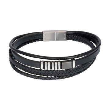 iXXXi Men iXXXi Men Bracelet Leather Tyson