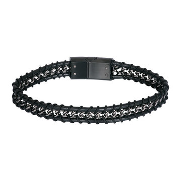 iXXXi Men iXXXi Men Bracelet Leather Philip