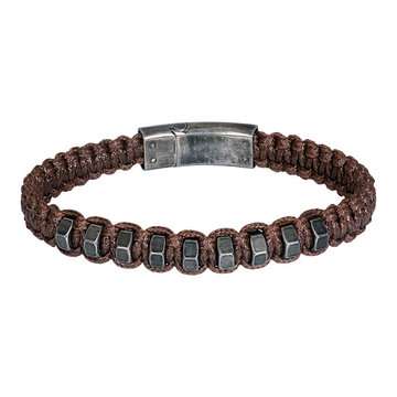 iXXXi Men iXXXi Men Bracelet Leather Bruce