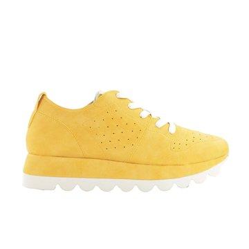 Fabs Shoes Fabs Sneakers Geel